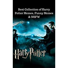 Harry Potter: Best Collection of Harry Potter Memes, Funny Memes & NSFW