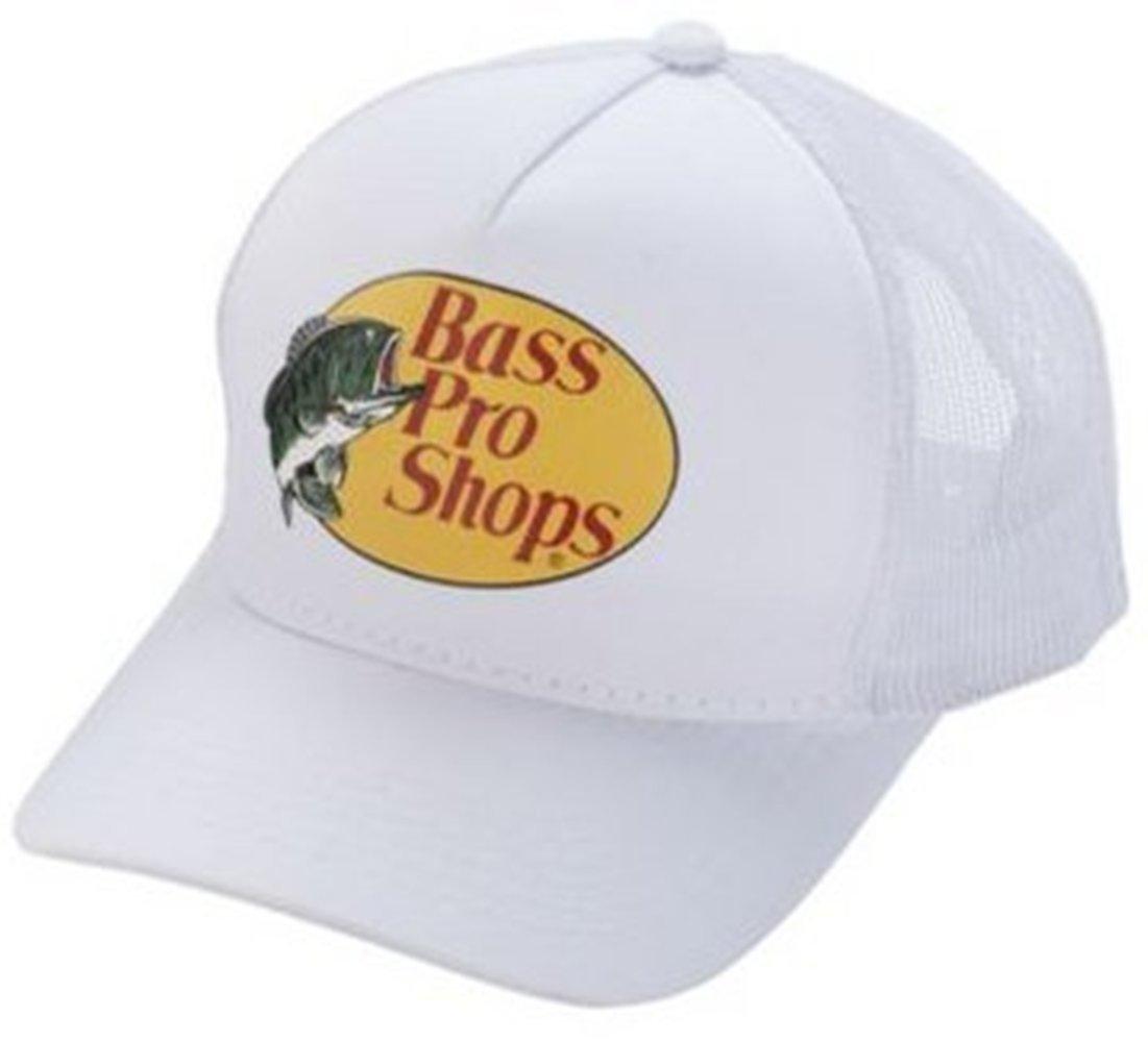 931e21972a007 Bass pro shops Mesh White  Amazon.ca  Sports   Outdoors