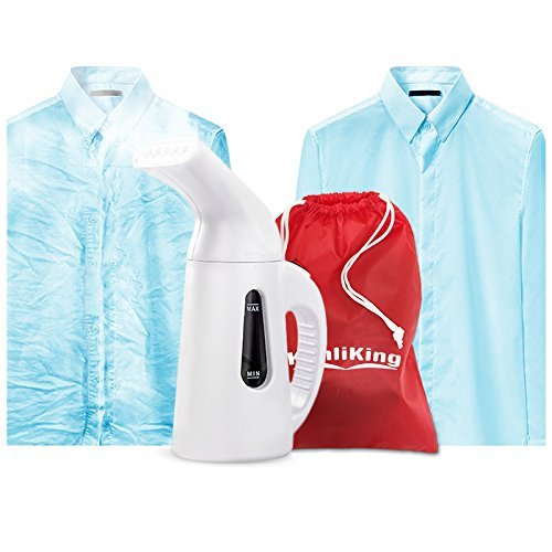 (Konliking HW90035F Handheld Portable Fabric Steamer)