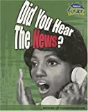 Did You Hear the News?, Allison Lassieur, 1410926222