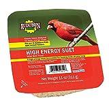 Audubon Park 13065 High Energy Suet Cake...