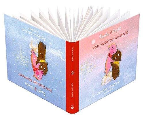 Rosalie & Trüffel Vom Zauber der Weihnacht/Trüffel & Rosalie Vom Glück der Adventszeit