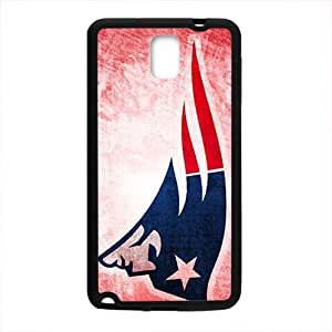 KJHI new england patriots facebook cover Hot sale Phone Case for Samsung Note 3
