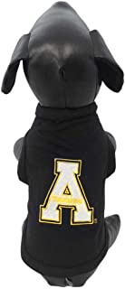 product image for NCAA Appalachian State Mountaineers Cotton Lycra Dog Tank Top