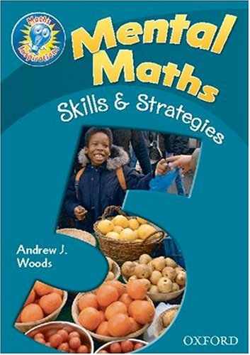 Maths Inspirations: Y5/P6: Mental Maths Skills and Strategies: Teacher's Notes pdf
