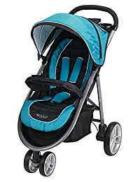 Graco Aire3 Click Connect Stroller, Poseidon BOBEBE Online Baby Store From New York to Miami and Los Angeles