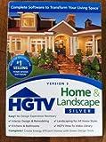 3d home architect home landscape design old - Hgtv home design software user manual ...