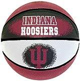 NCAA Indiana Hoosiers Mini Basketball, 7-Inches