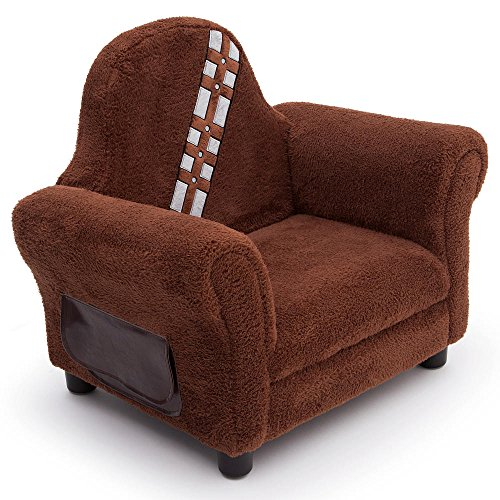 Star Wars Upholstered Chair - Chewbacca