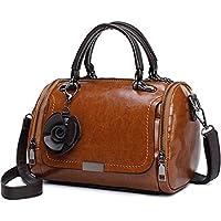 Women Small Mini Tote Handbag - Ladies Top-Handle Purse