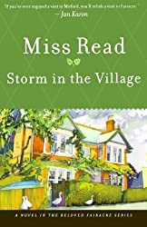 Storm in the Village (The Fairacre Series #3)