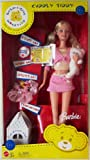 Barbie Collector Build-A-Bear Workshop Barbie Doll, Baby & Kids Zone