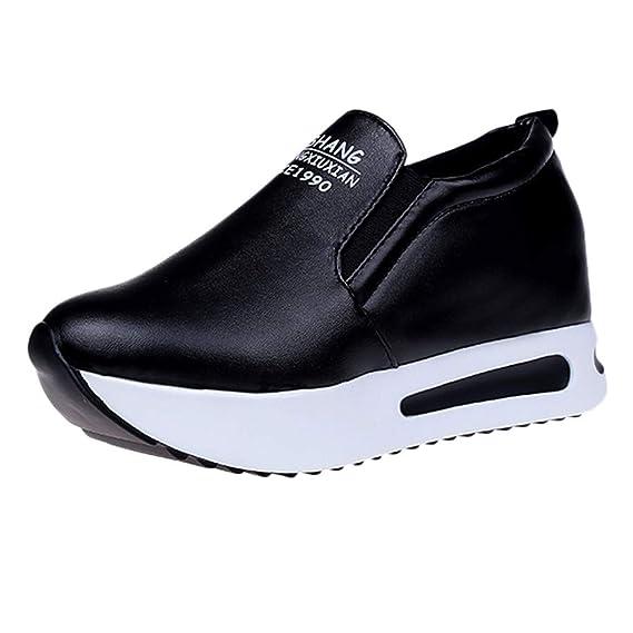 Modaworld scarpe Sportive Sneaker da Donna 26ed6bc23e9