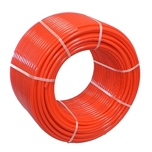 (PEX Tubing With Oxygen Barrier/EVOH - Radiant PEX GUY (1/2