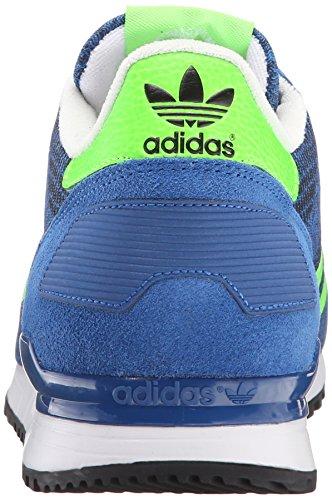 adidas Originals Herrenschuh ZX 700 IM Ausrüstung Blau / Grün / Weiß