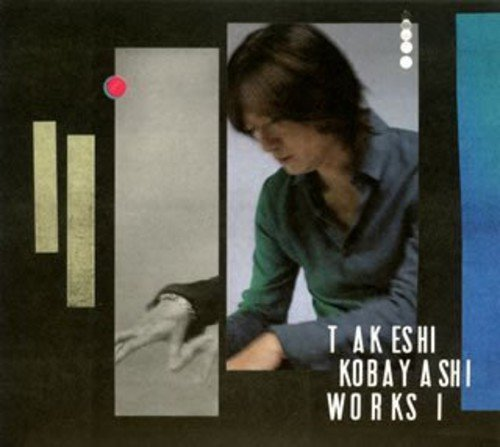 CD : Takeshi Kobayashi - Works I (Japan - Import)
