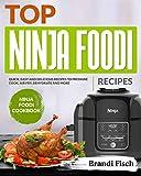Top Ninja Foodi Recipes: Quick