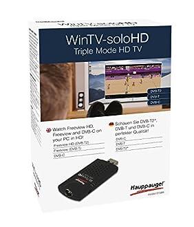 DVB-C TV-Stick Bild