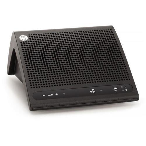 Shure Portable Conference Unit, Configured as Chairman, Delegate, Or Interpreter - Delegate Unit