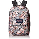 JanSport Digital Student Laptop Backpack- Sale Colors (Coral Sparkle Pretty