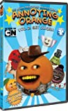 The High Fructose Adventures of Annoying Orange: Get Juiced!