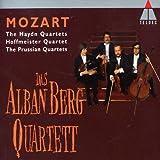 The Late String Quartets Nos. 14-23