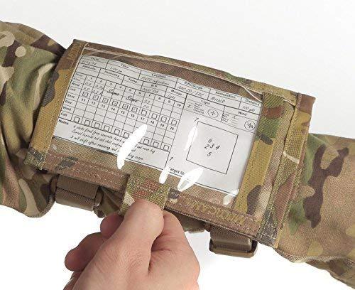 Raine Inc Shooters Armband Tactical Sleeve USA Made ()