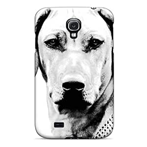 Snap-on Ridgeback Head Case Cover Skin Compatible With Galaxy S4