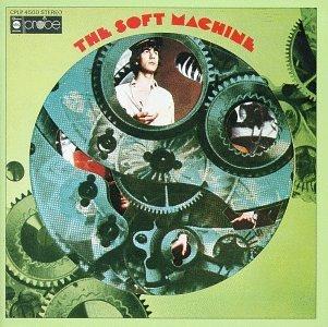 By Soft Machine  1993 01