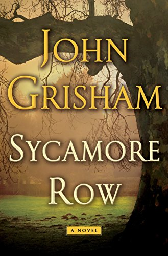 Sycamore Row (Jake Brigance)