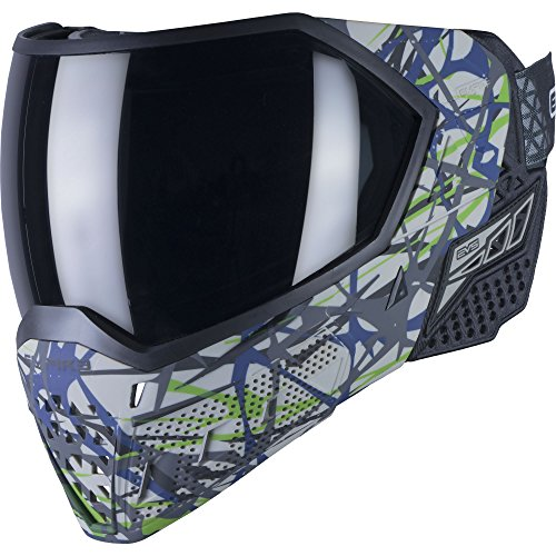 (Empire EVS Paintball Mask / Thermal Goggles - LE Thornz)