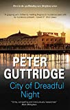 Front cover for the book City of Dreadful Night by Peter Guttridge