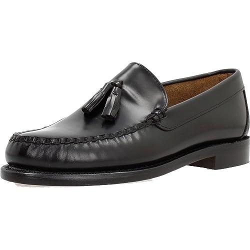 Mocasines para Hombre, Color Negro, Marca SEBAGO, Modelo Mocasines para Hombre SEBAGO 28907 Negro: Amazon.es: Zapatos y complementos