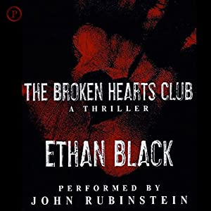 The Broken Hearts Club: A Thriller Audiobook