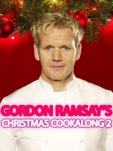 Gordon Ramsay's Christmas Cookalong 2 (Chef At Home Dinner Christmas)