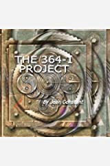 The 364-1 project by Jean Constant Hardcover