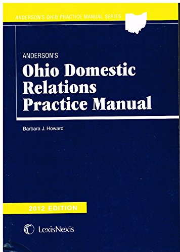 ohio criminal law handbook