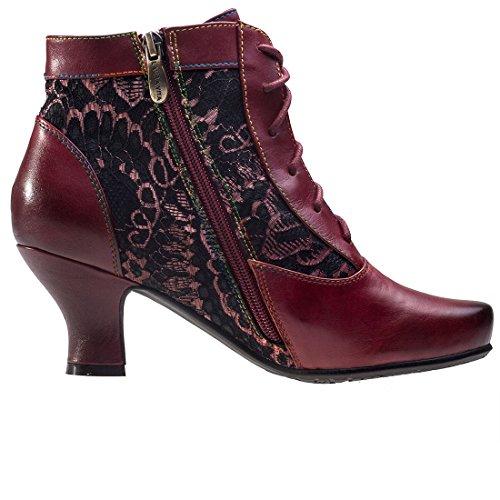 Candice Boots Ankle Vita Laura 03 Womens FwS15Rqnxv
