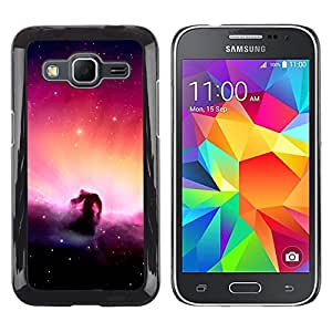 Stuss Case / Funda Carcasa protectora - The Giant In The Skies - Samsung Galaxy Core Prime