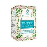 Actif Organic Prenatal Vitamin with 25+ Organic