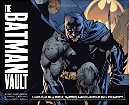 Image result for the batman vault