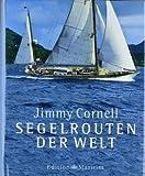 : Segelrouten der Welt