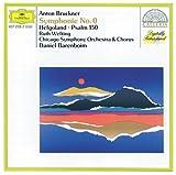 Bruckner: Psalm 150, For Soprano, Chorus And Orchestra