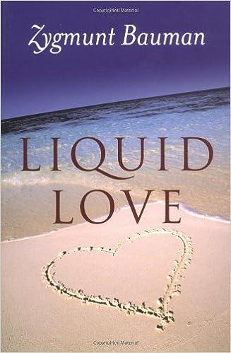 Amazon liquid love on the frailty of human bonds amazon liquid love on the frailty of human bonds 9780745624891 zygmunt bauman books fandeluxe Gallery