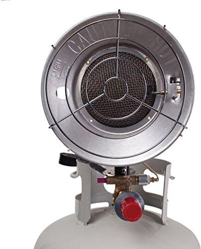 Stansport Deluxe Propane Bulk Tank Heater