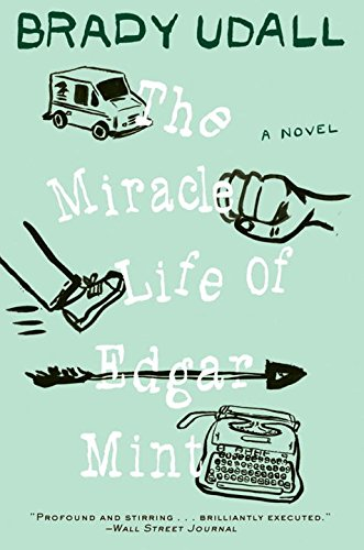 Mint Edgar (The Miracle Life of Edgar Mint: A Novel)