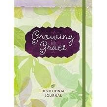 Growing in Grace: Devotional Journal by Laura Harris Smith (2015-04-03)