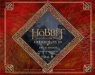 Le Hobbit : la désolation de Smaug : Chroniques, art & design par Daniel Falconer