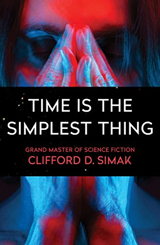 Time Is the Simplest Thing cover