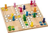Goki 56914 - Brettspiel - Ludo